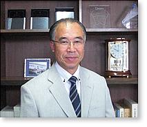 代表取締役 松本 渡